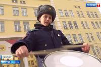 Подробнее: Президентский кадет – символ Оренбуржья